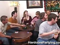 Party Hardcore Orgy Hardcore Group Sex Babes
