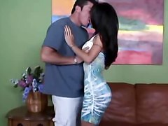 Tabitha Stevens Wellcums Her New Neighbor