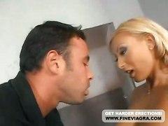 anal cumshot blonde blowjob pussyfucking