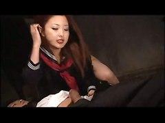 teen hardcore creampie blowjob schoolgirl asian pussyfucking fetish femdom