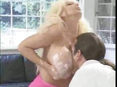 food big tits funny fetish pornstar kissing milf tattoo pussylicking blowjob handjob teasing tittyfuck cumshot facial blonde retro vintage classic