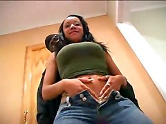 Misti LoveEbony Babes Ass