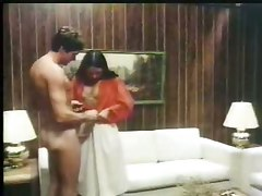 vintage blowjob handjob brunette retro classic kissing rubbing hairy hardcore big tits doggystyle stockings lingerie pussylicking tight fingering pornstar