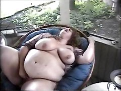 masturbation finger fat bbw real reality amateur