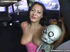 big tits cum hardcore sex blowjob anal sex