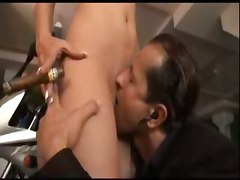 reality tight babe blonde fingering pussylicking riding doggystyle anal hardcore blowjob ass to mouth Cumshot