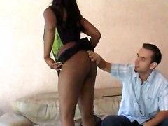 hardcore big tits pornstar ebony