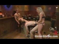 BDSM Bondage Femdom Anal Strapon Threesome Sadism Masochism Submission Domination Mistress Domina Slave Training Humiliation