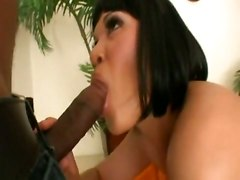 rosario stone black cock big cock big ass bubble butt latin shaved