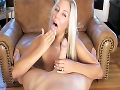 pov virtual cum