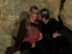 Medieval Excalibur Fucking Straight Hardcore BDSM Dungeon Group Sex BlowjobHardcore BJ HJ Group Sex Porn Stars