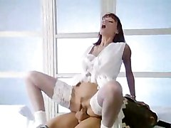 european pornstar brunette german blowjob hardcore