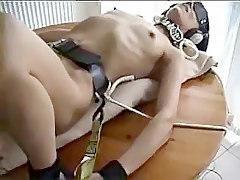 Asian BDSM Sex Toys