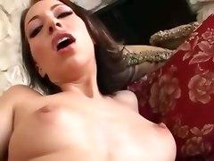 skinny fingering stockings panties heels pumps pussy small tits masturbation solo pornstar small tits