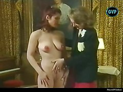 stockings lesbian fingering pussylicking oldandyoung fisting