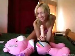 strap on toys dildo blonde skinny hardcore riding stockings teen anal orgasm fetish pornstar