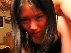 Hardcore Teens 18  Amateur Asian