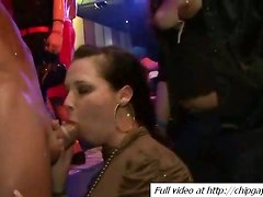 sex party hardcore blowjob drunk fuck
