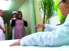 Pregnant Jpn Woman Molested By Her Doctors