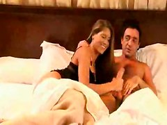 hardcore reality pornstar brunette handjob kissing groupsex threesome blowjob tight stockings lingerie double blowjob face fuck doggystyle rubbing masturbation riding anal close up cumshot wife wet pussylicking lesbian groupsex orgy