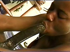 Black and Ebony Blowjobs