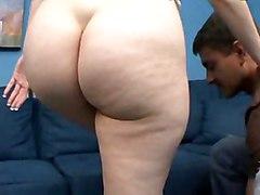 Latina Hardcore Big Ass