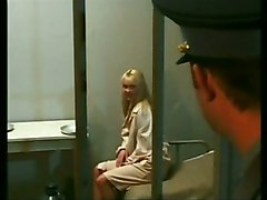 anal blonde creampie blowjob fingering threesome doublepenetration pussyfucking prison