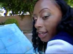 black hardcore outdoor oiled blowjob ebony cheerleader blackwoman bigass pussyfucking