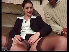 small tits brunette stockings tight masturbation dildo toys panties handjob blowjob doggystyle european fingering cumshot reality interracial