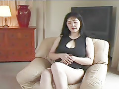 Amateur Asian Busty