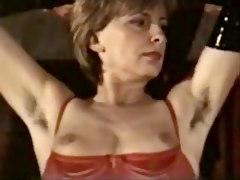Amateur Hairy Tits