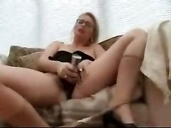 Amateur Blondes Sex Toys