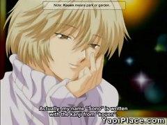 Yaoi Place - Gay Anime