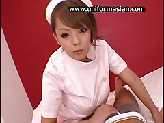 uniform bigtits bigboobs asian nurse hugetits hugeboobs asiangirl japanese asians japan bigtit bigboob