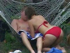 Amateur Hidden Cams Nipples