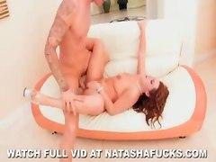 natural tits rough sex big dick big tits cumshot pornstar