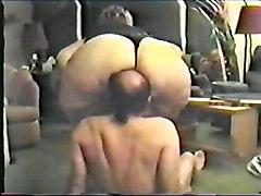 Amateur BBW Femdom