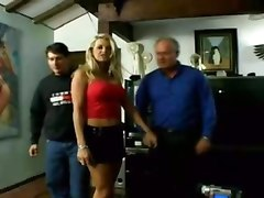 big boobs hardcore gangbang hot blonde dp sex