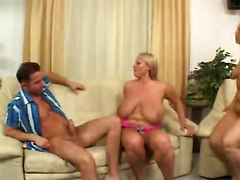 Threesome Hardcore Cock Sexual BBWBig Boobs Babes Big Cock BBW