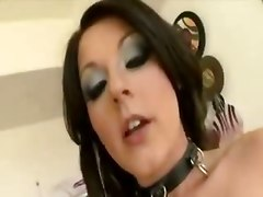 sophie dee british brunette big ass three big tits