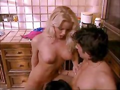 groupsex threesome blonde brunette pornstar reality kissing teasing pov european stockings masturbation riding rubbing close up pussy big tits fingering blowjob cumshot cum swapp
