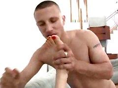 pissing hardcore footjob cumshot pussy licking