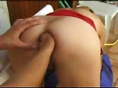 Fist fisting ass asshole anal butt bdsm extrem