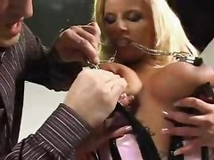 Busty Hardcore Nipples