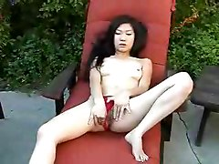 Hot Sexy Virgin Asian Pussy