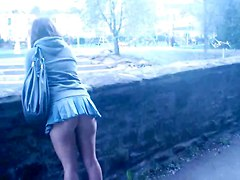 Amateur Public Nudity Upskirts