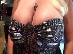 milf big tits suck POV masturbation