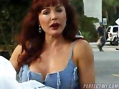 redhead hardcoe pornstars mature