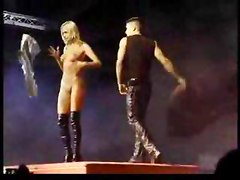 public striptease pornstar blowjob blonde hardcore