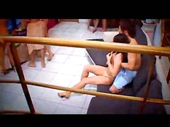 Japanese group sex blowjob orgy naked girls